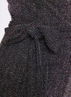 Vince Camuto - Metallic Knit Jumpsuit, Brown, hi-res