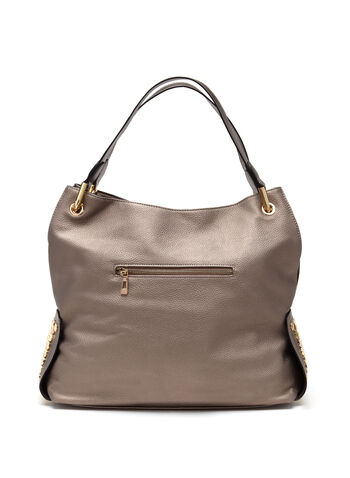 Céline Dion - Hobo Bag, Grey, hi-res