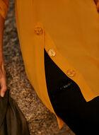 Joseph Ribkoff - Crepe Tunic, Yellow