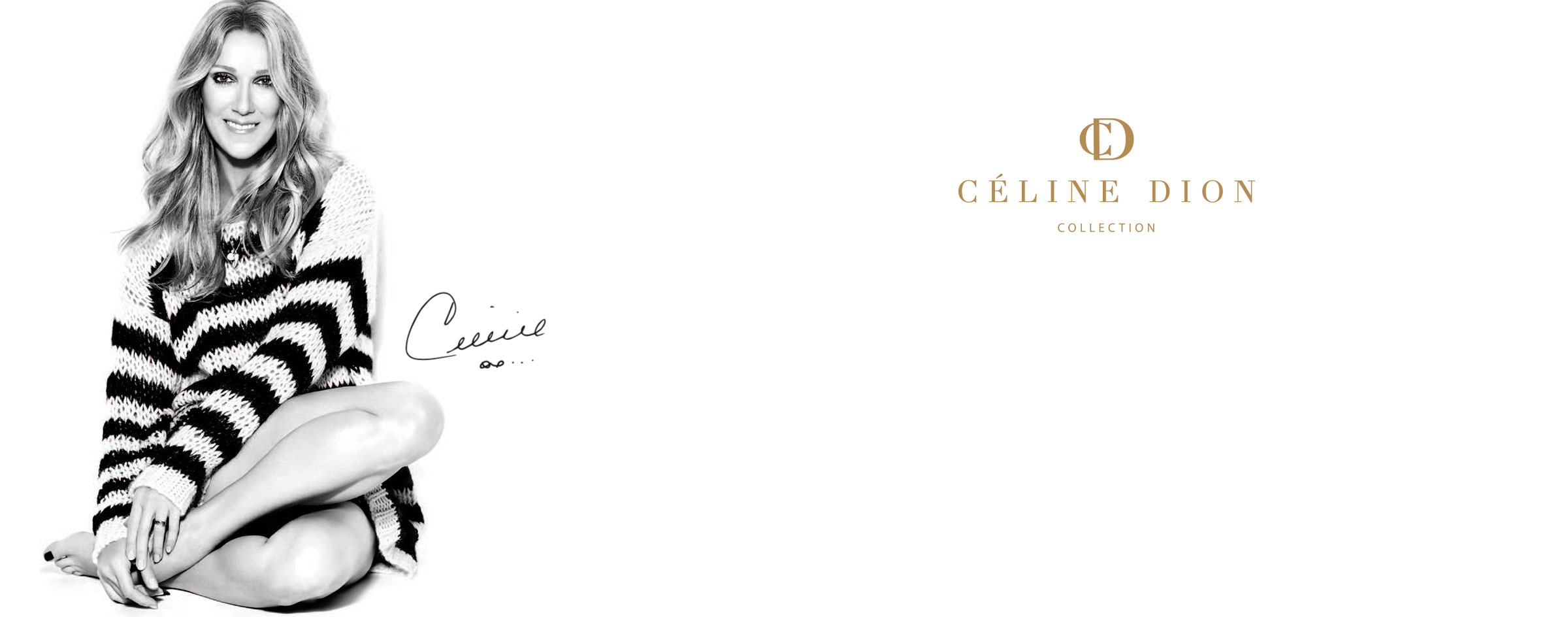 Melanie Lyne - Céline Dion Collection
