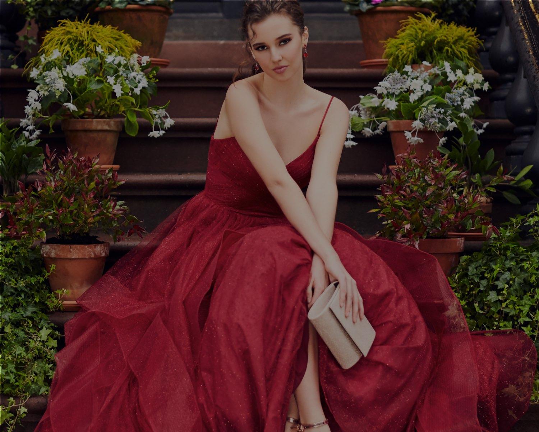Melanie Lyne - Prom