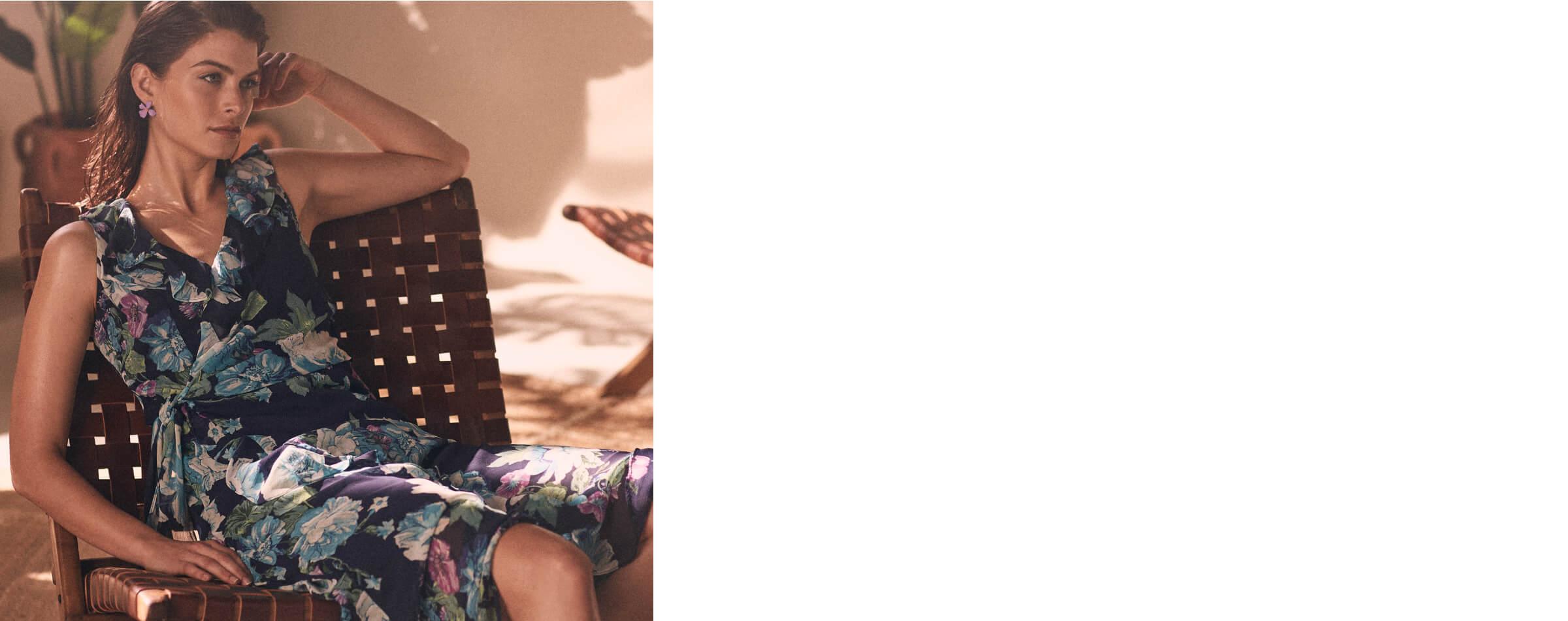 Melanie Lyne - Clothing - Dress Shop