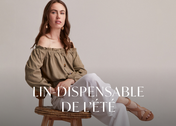 VLin-dispensable de l'été