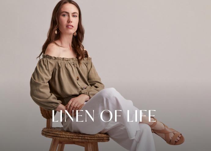 Linen of life