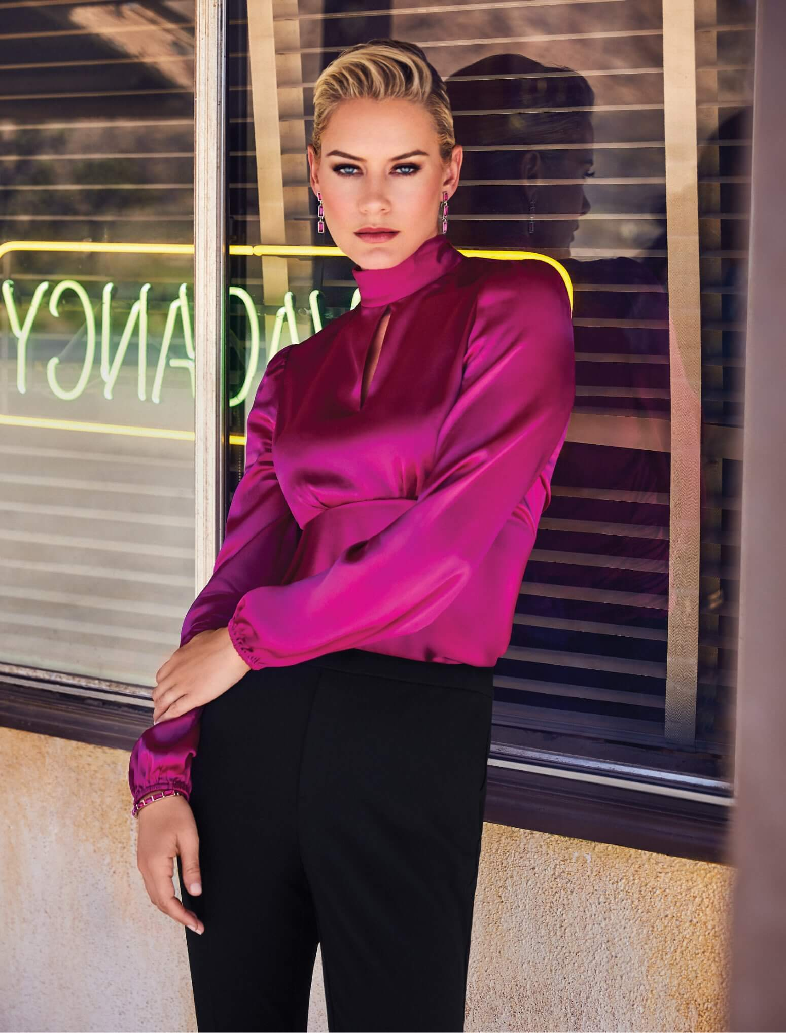 Divine Styling Clothing