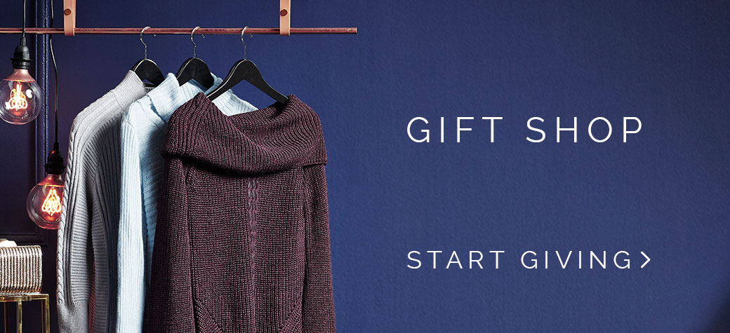 Our Holiday Gift Guide - SHOP NOW
