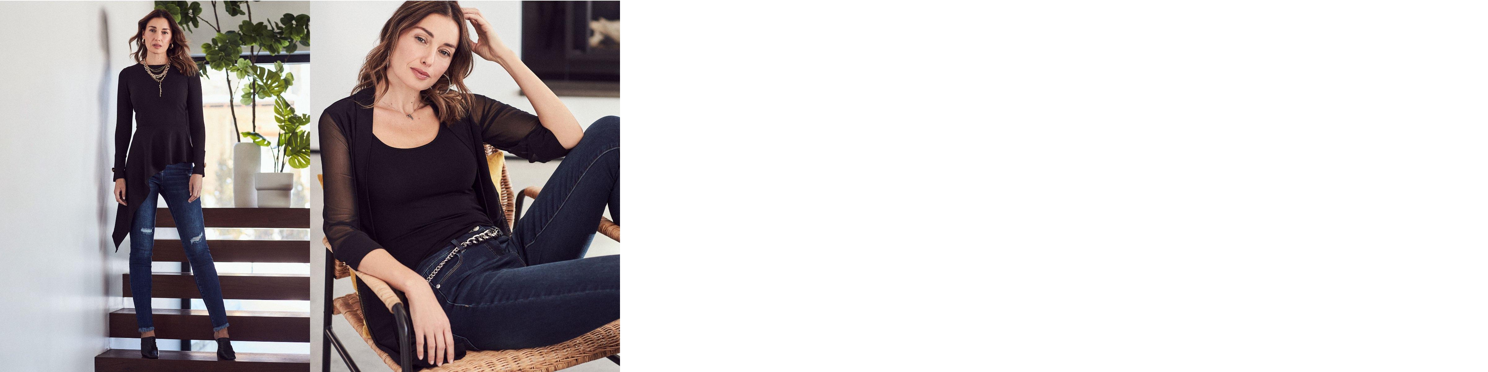 Melanie Lyne - Clothing