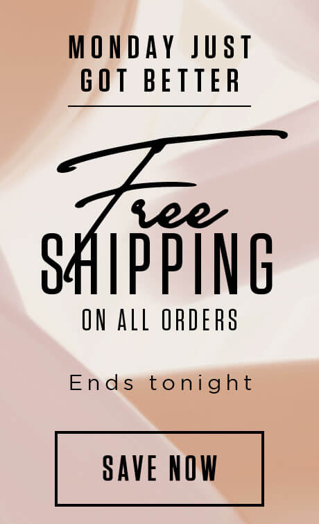 Today only | Celebrate Mother's Day with Free Shipping on all orders
