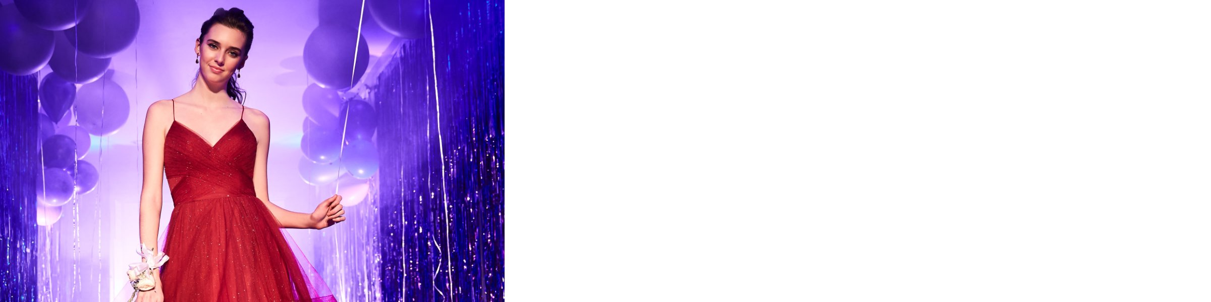 Melanie Lyne - Robes de bal
