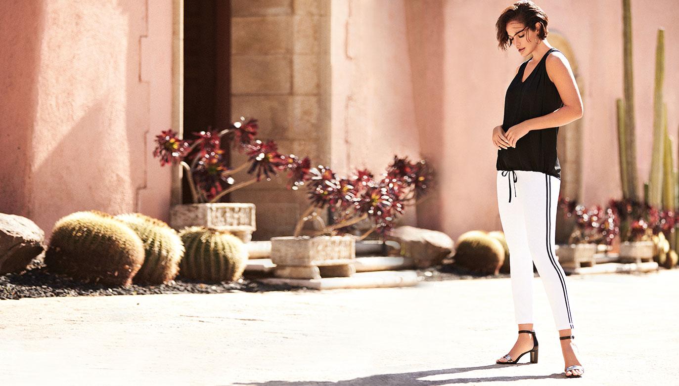 7cfe348bc67 Melanie Lyne – Vêtements et accessoires modes pour femmes