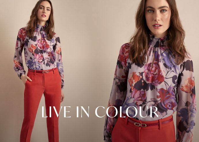 Live in Colour