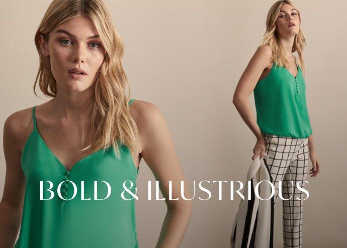 Bold & Illustrious