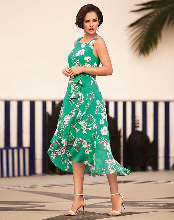 baf7fd7d5b5 Melanie Lyne - Women s Clothing