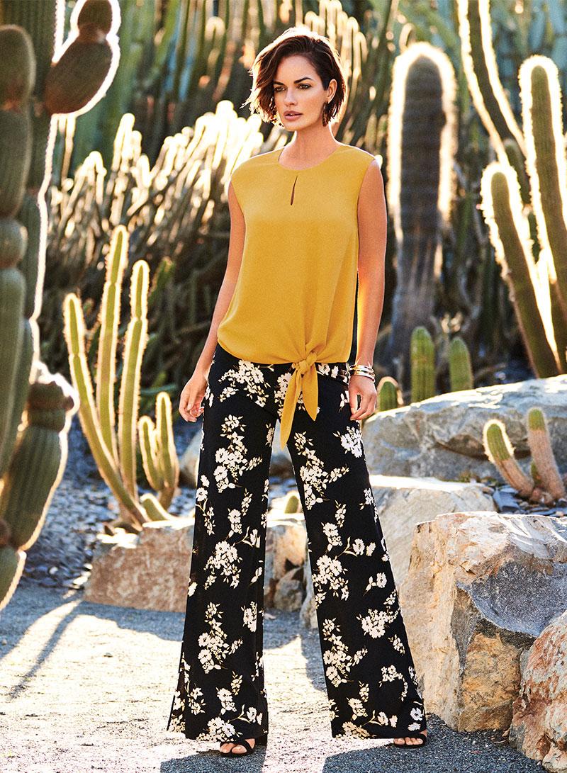 summertime classics designed for easy dressing