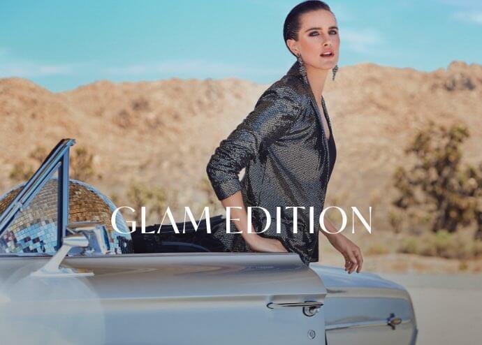 Glam Edition